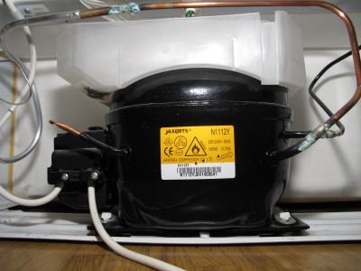 Компрессор бытового холодильника