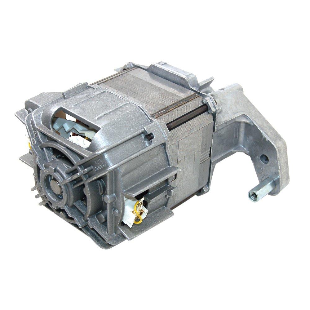 Поломка двигателя стиральной машины