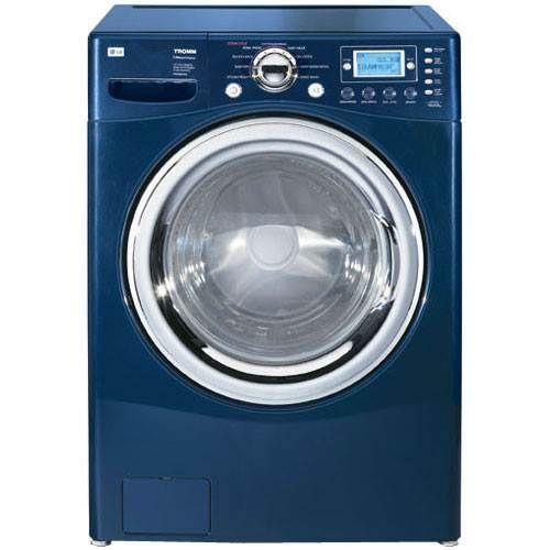 Чиним стиральную машину