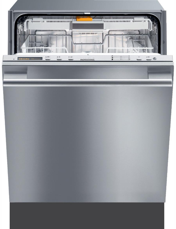 Неисправна посудомоечная машина