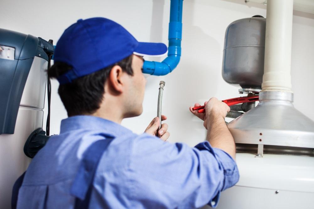 Починить газовый котел в Одессе