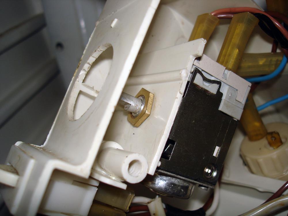 Ремонт холодильника ханса своими руками