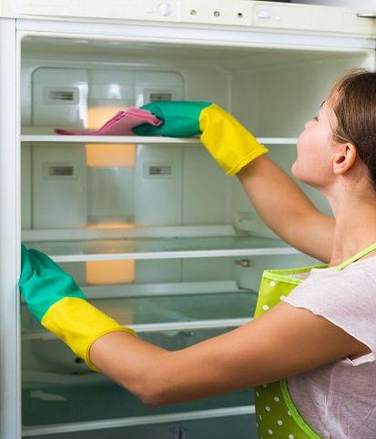 Ремонт холодильной техники в Одессе