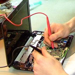 Ремонт ноутбука в Одессе