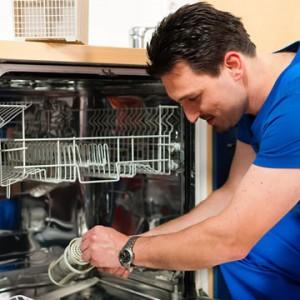 Качественный ремонт посудомоек